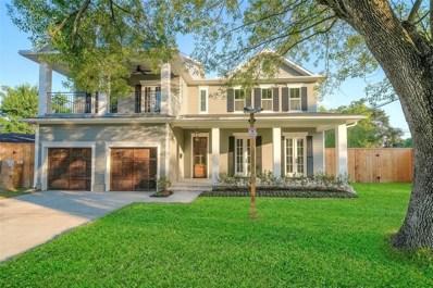 1537 Chippendale Road, Houston, TX 77018 - MLS#: 44355614