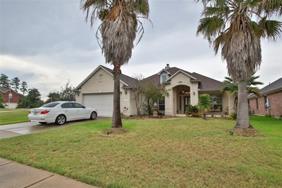 18514 Memorial Springs Pass, Tomball, TX 77375 - MLS#: 44383398