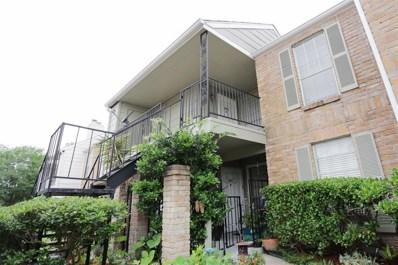 2800 Jeanatta Street UNIT 1212, Houston, TX 77063 - MLS#: 44437397