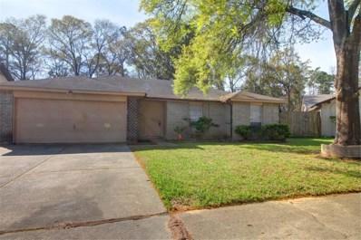 20315 Fox Glen Lane, Humble, TX 77338 - #: 444505