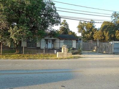 317 Aldine Mail Route Road, Houston, TX 77037 - MLS#: 44478910