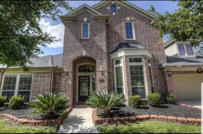 16019 E Harbour Bend Lane, Houston, TX 77044 - MLS#: 44483476