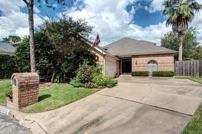 12710 Emsworth Circle, Houston, TX 77077 - #: 44527353