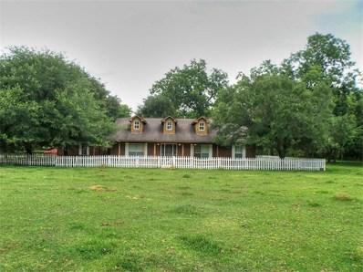 4486 Watts Plantation, Missouri City, TX 77545 - MLS#: 44544965