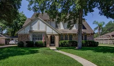 11955 Cedar Pass Drive, Houston, TX 77077 - MLS#: 44552845