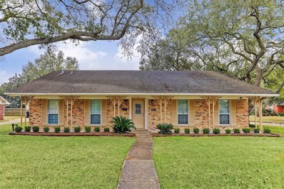 6031 Cerritos Drive, Houston, TX 77035 - MLS#: 44552988