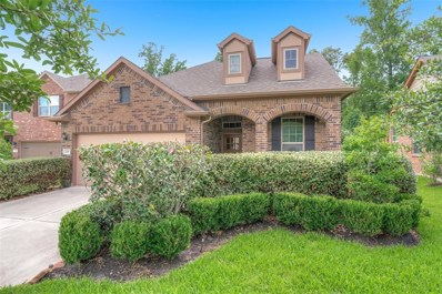118 Wood Drake Place, The Woodlands, TX 77375 - MLS#: 4464984