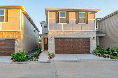 10207 Pinewood Fox Drive, Houston, TX 77080 - MLS#: 44655063