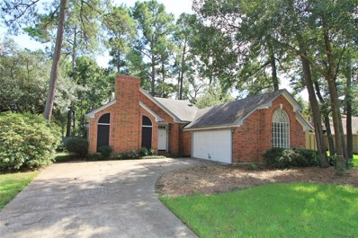 2946 Creek Manor Drive, Kingwood, TX 77339 - MLS#: 4465650