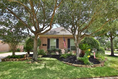 1111 Austin Manor Court, Spring, TX 77379 - MLS#: 44668275