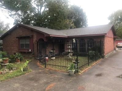 8450 Rannie Road, Houston, TX 77080 - MLS#: 44687664