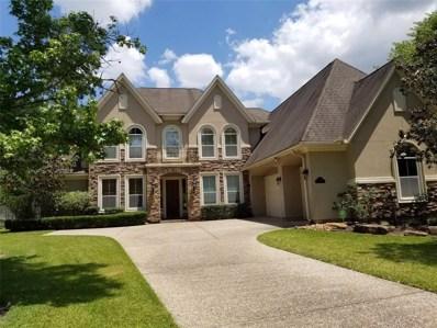 18 Silver Maple, The Woodlands, TX 77382 - MLS#: 4469260