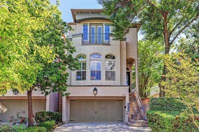 1607 Bonnie Brae Street, Houston, TX 77006 - MLS#: 44719338