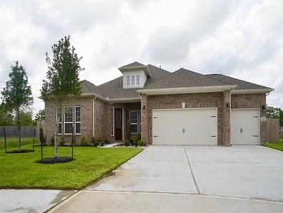 2703 Topaz Cove Lane, Rosharon, TX 77583 - MLS#: 44732073