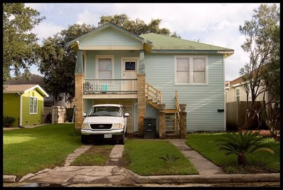 5011 Ursuline Or Avenue N, Galveston, TX 77551 - MLS#: 44773979