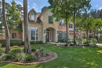 27 Glowing Star Place, The Woodlands, TX 77382 - MLS#: 44795249