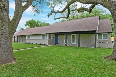9203 Braes Bayou Drive, Houston, TX 77074 - MLS#: 44874702