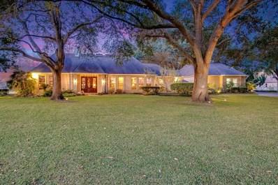 1410 Foster Meadow Drive, Richmond, TX 77406 - MLS#: 44882548