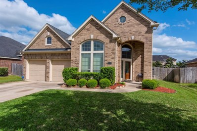2415 Winding Creek Drive, Fresno, TX 77545 - MLS#: 44907730