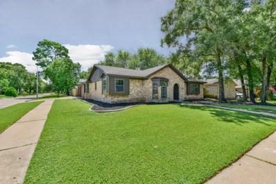 255 Shekel Lane, Houston, TX 77015 - MLS#: 4491070