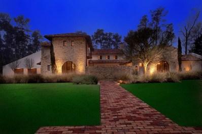86 Mediterra Way, The Woodlands, TX 77389 - MLS#: 44911932