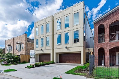 512 W Clay Street, Houston, TX 77019 - MLS#: 44928097