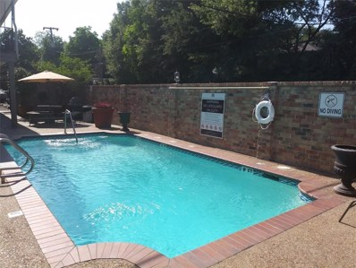 606 Marshall UNIT B7, Houston, TX 77006 - MLS#: 44947019