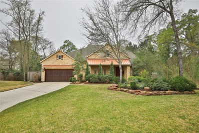 92 Acrewoods Place, The Woodlands, TX 77382 - MLS#: 44962178