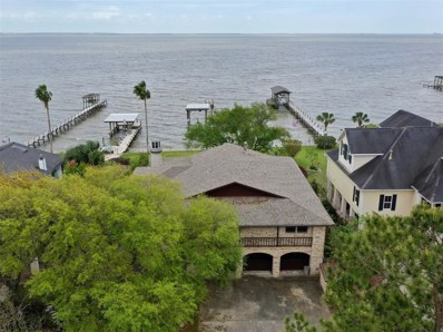 2 Bay Harbor Drive, La Porte, TX 77571 - MLS#: 44999842