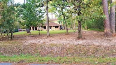 26807 S Creek Drive, Magnolia, TX 77354 - MLS#: 45088911