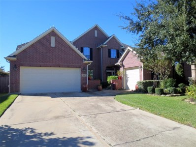 8110 Prairie Sage Drive, Richmond, TX 77406 - MLS#: 45090565