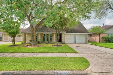 10930 Pinewood Court, La Porte, TX 77571 - MLS#: 45112645