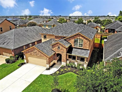 3408 Cambridge Falls Drive, Fresno, TX 77545 - #: 45116914