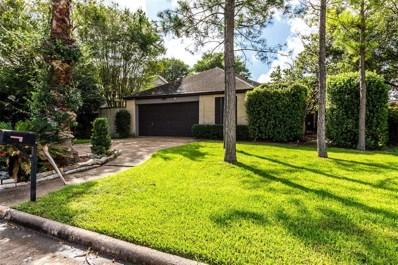 12951 Avenida Vaquero, Houston, TX 77077 - #: 45152794