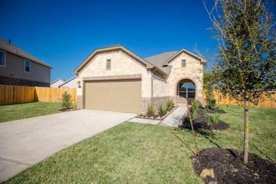 3510 Skytrace Drive, Richmond, TX 77469 - MLS#: 45180688