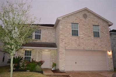 20835 Banyan Crest Lane, Katy, TX 77449 - MLS#: 45205020