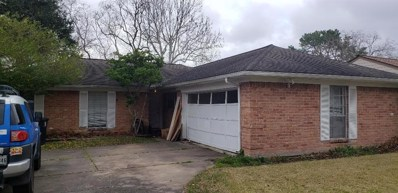 851 Pebbleshire Drive, Houston, TX 77062 - #: 45247156