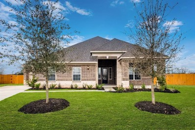 2703 Emerald Pines Lane, Rosharon, TX 77583 - MLS#: 45255248