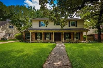 718 Langwood Drive, Houston, TX 77079 - MLS#: 45264995