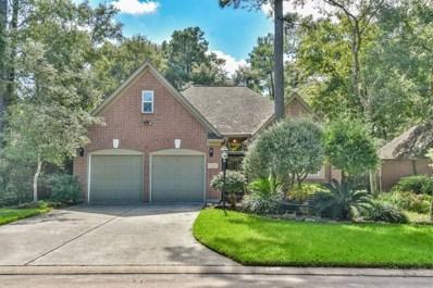 9 Vinebrook Road, The Woodlands, TX 77380 - MLS#: 45306110