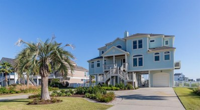 20715 E Sunset Bay, Galveston, TX 77554 - MLS#: 45312100