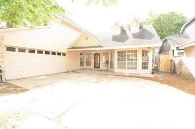 3110 Hollow Creek Drive, Houston, TX 77082 - MLS#: 45316201