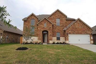 507 Sugar Trail Drive, League City, TX 77573 - MLS#: 45328273