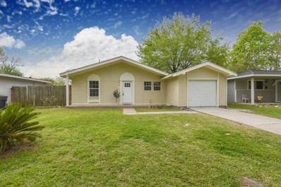 8659 Greiner Drive, Houston, TX 77080 - MLS#: 45355851