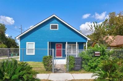 26 Lenox Street, Houston, TX 77011 - MLS#: 45368717