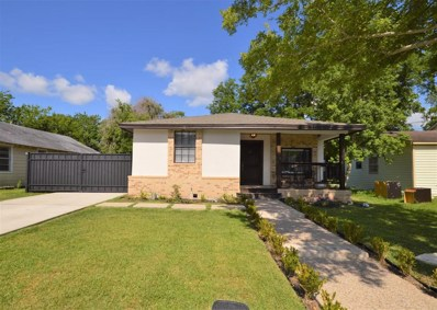 325 S Westward Street, Texas City, TX 77591 - #: 45379588