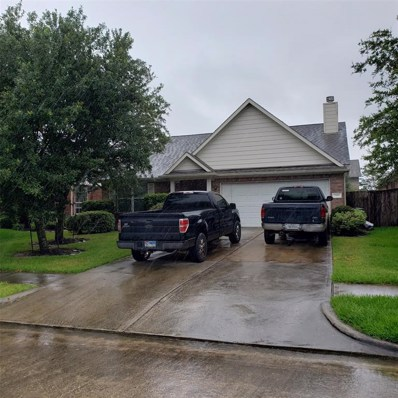 9506 Brackenton Crest Drive, Spring, TX 77379 - MLS#: 4537987