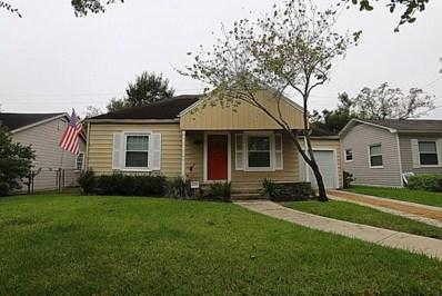 6456 Community, Houston, TX 77005 - MLS#: 45382497