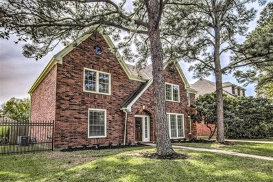 14211 Vista Mar Circle, Houston, TX 77095 - MLS#: 45392218
