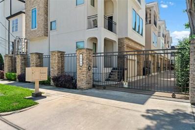 1538 W 23rd Street UNIT B, Houston, TX 77008 - #: 45421184